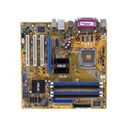 ASUS P5GL-MX Motherboard