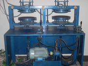 Paper plate making machinery manufactures