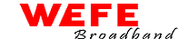 Wefe High Speed Broadband Service