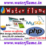 PHP-MySQL Course Training with live project in Bhubaneswar