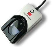 Finger Scanner Orissa