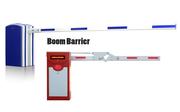 Boom Barrier Orissa