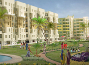 3 BHK,  4 BHK apartments for sale Bhubaneswar