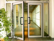 Automatic swing door Orissa