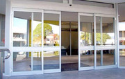 Automatic sliding door Orissa