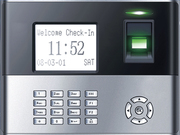 Biometric Time Attendance System In Orissa
