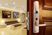 Fingerprint Door Lock In Orissa