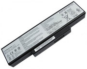 7200mAh Asus K72F battery | Asus K72F batteries