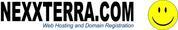 Nexxterra.com 305-400-1979 Web hosting and domain registration