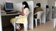 Do you want call center job