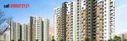 DN Oxypark high rise premium 3 BHK flat at Bhubaneswar