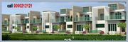 Trident Orion Independent 3BHK Duplex at Bhubaneswar