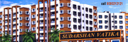 Sudarshan Vatika luxurious1, 2, 3 bhk flat at Bhubaneswar