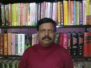 Advocate Sushanta Nayak