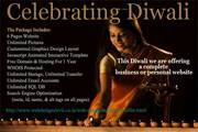 Web Design Diwali Offers Get Your Complete Website!