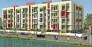 2 bhk flat at  NH-5 Hansapal, CANAL ROOD NEAR RASULGARGH , BHUBANESWAR