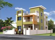 Dream Duplex At Sundarpada,  Enjoy benefits of Mega Housing Project