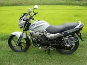 BUY A GOOD CONDITION HERO HONDA GLAMOUR @ RS 24000..HURRY
