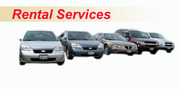 Cars And Cabs For Rent ..
