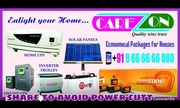 origin electronics (solar inverter) for home & offices