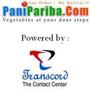 Vegetables at your doorsteps