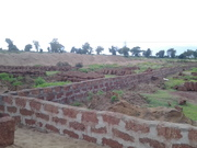 PLOT SALE WITH BOUNDRY N TOTALLY DEVELOPED AT GOPALPUR CUTTACK,
