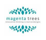 Designing & Printing   House - Magenta Trees@9937032409