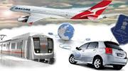 GET TRAVEL SERVICE AT THE UNITECH!!!!!!