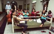 : GET GIRLS HOSTEL AT BHUBANESWAR
