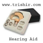 wireless hearing machine
