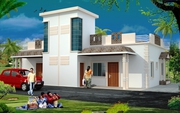 House sale near Hanpal, Balianta, Bhubaneswar Rs. 14.5 Lakh only.