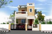 3Bhk Duplex Villa for Rent in Bhubaneswar