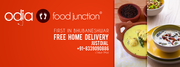 Odia Food Junction - One Stop for Odisha food home delivery ,  First in