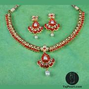 Pearl Jewellery online store TajPearl.com
