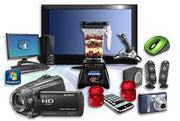 Avail best Electronics items in Raj Electronics @09937004107