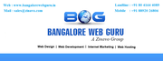 Best Website Designing Company in Bangalore