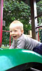 Wanted an outgoing Childminder