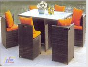 Wood Furniture India