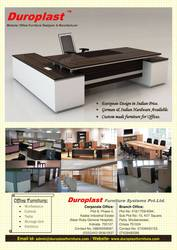Modular office furniture manufacturer and supplyer