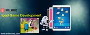 ipad Game Development In Bangalore