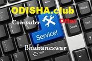 Computer Service in Bhubaneswar