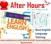 Best Spoken English Training institute in Bhubaneswar