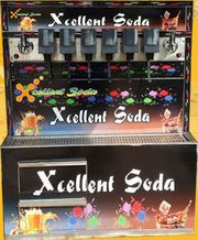 Buy soda machine Odisha from Xcellectsoda
