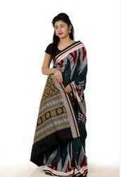 Buy handloom cotton sarees online in Odisha from The Sareezone