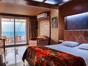 Hotels in Puri near Swargadwar sea beach