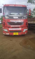 TATA PRIMA 4928 TRAILER FOR SALE,  LONG VEHICLE,  49 TONNER