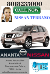 The perfect suv, Nissan Terrano