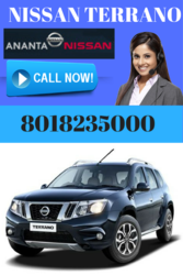 new Model Terrano car in Odisha