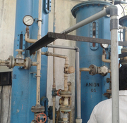 Sewage Wastewater Treatment Plant Manuf. & Water Treatment Services