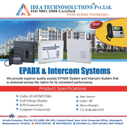 EPABX in bhubaneswar - Other services